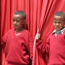 Ethiopië 2007