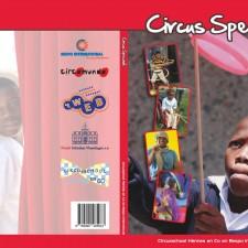 Circus Speciaal boek