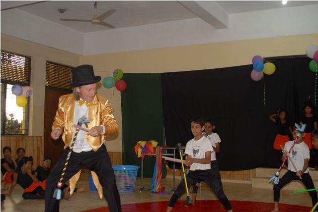 Dr. Reijntjesschool Sri Lanka