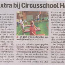 club extra artikel Schiedam