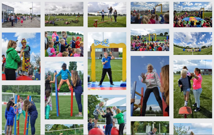fotopagina zomerfeest Schipluiden 2016