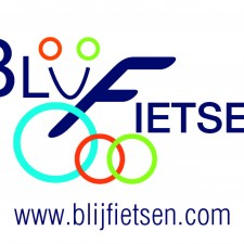 logo Blijfietsen algemeen