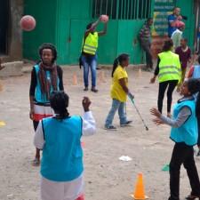 SPAT project in Kenia en Ethiopië